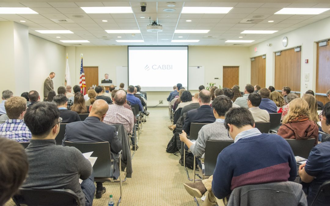 CABBI Celebrates Official Launch with Talks, Tours, Science Meeting