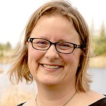 Headshot of Jennifer Pett-Ridge, who will be joining CABBI's Sustainability Theme in Year 4.